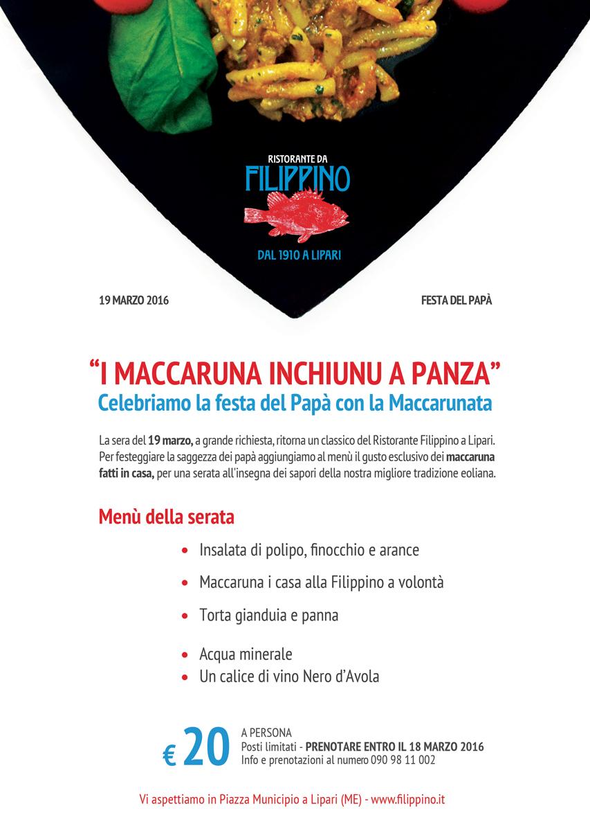 Filippino-locandina-maccarunata-ok